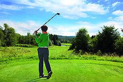 Golf- und Wellnessurlaub im Bayerischen Wald