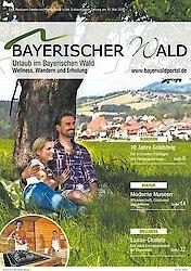 Röhrnbach ziert Titelbild der Süddeutschen Zeitung