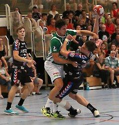 Handball-Bundesliga: Turnierwochenende im Nordharz