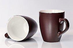 Die Kaffeetasse für das ganze Leben