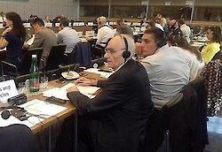 Forderung an OSZE: Stärkere Unterstützung bei der Drogenaufklärung