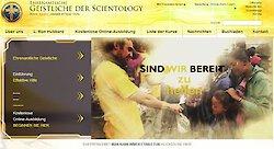 Neues Video über Ehrenamtliche Scientology Geistliche