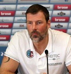 U23-coach Tobias Wannenmacher wird Interimstrainer