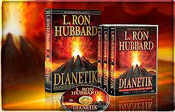 Entstehung und Entwicklung der Dianetik