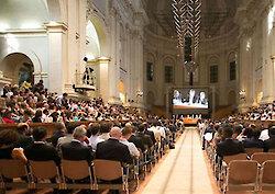 Eröffnungskonferenz der Europäischen Akademie der Religion