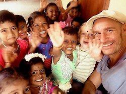 hl-studios: Hilfe für die Kinder Indiens