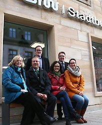Der Verein Bürger für die Goethestraße startet Aktionen