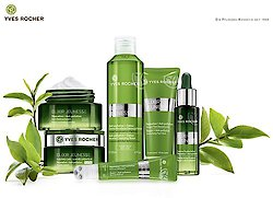 ELIXIR JEUNESSE: Schutz der Haut vor Umweltbelastungen