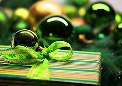 Dezember - Jetzt sind schnelle Geschenkideen gefragt