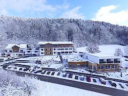Ski, Rodeln und Lauglaufen - GUT