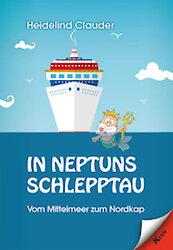 """Spannende Kreuzfahrt """"In Neptuns Schlepptau"""""""