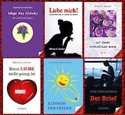 Liebe und Glück zum Valentinstag