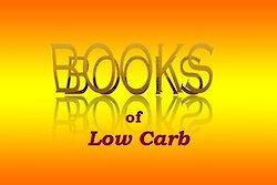 Für Berufstätige und Gesundheitsbewusste - Low Carb Kochbücher mit Kurzbeschreibung
