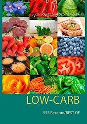 Schnelles Low Carb für den täglichen Hunger
