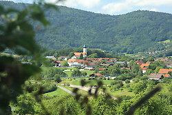 Last Minute Urlaub im Bayerischen Wald