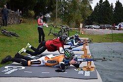 Pröller-Berglauf für Läufer und Mountainbiker
