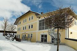 Traumhafter Winterurlaub im Bayerischen Wald